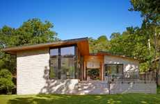 60 Contemporary Cabin Retreats