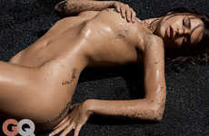 46 Tastefully Topless Photoshoots