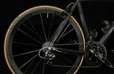 Ultra-Light Bicycle Wheels
