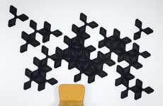 20 Wacky Wall Tiles