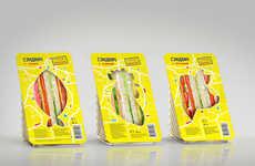 40 Prepackaged Lunch Ideas