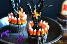 15 Halloween Candy Corn Recipes