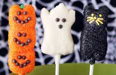 22 Halloween Cake Pop Recipes
