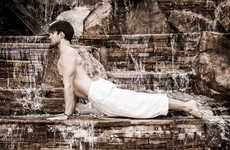 Masculine Yoga Calendars