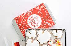 Decorative Cookie Pens