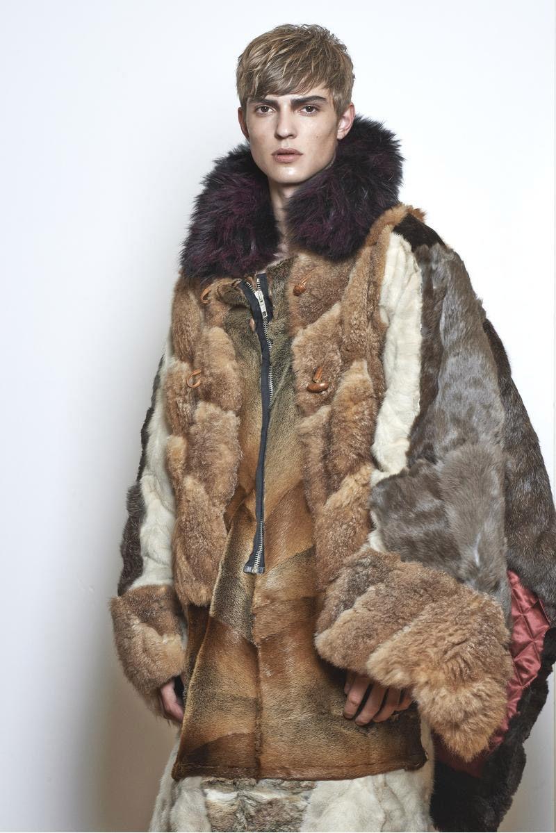 100 Men's Winter Fashions