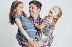 22 Portrayals of Fatherhood