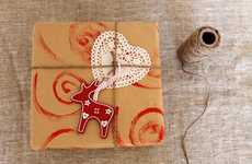 51 Creative Gift Wrapping Ideas