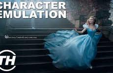 Character Emulation
