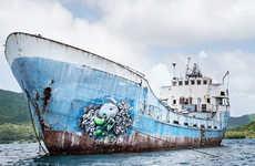 Top 90 Graffiti Trends of 2014