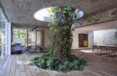 Forest-Conscious Abodes