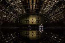 Flooded Art Exhibits