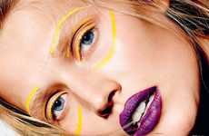 Top 100 Cosmetics Trends of 2014