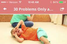 Parental Rating Applications