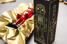 Luxe Nutcracker Boxes