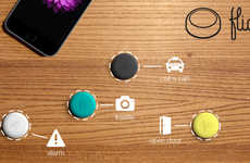 Life-Automating Smart Buttons