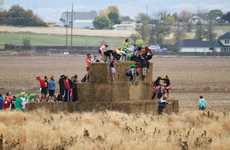 Farmer Obstacle Courses