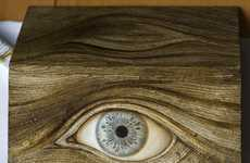 Handmade Ocular Books