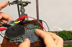 60 Radio Innovation Examples