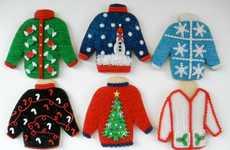 40 Festive Christmas Cookies