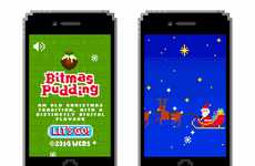 Christmas Cryptocurrency Apps