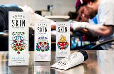 Tattoo Care Cosmetics