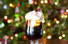 Christmas Coffee Cocktails