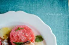 Summer Seafood Salads