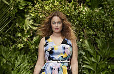 Plus-Size Designer Collaborations