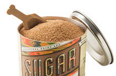 Cacao-Blended Sugar