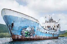 Top 100 Graffiti Trends of 2014