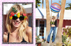 55 Coachella Festival Fashions