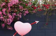40 DIY Valentine's Day Crafts