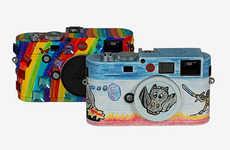 Child-Designed Cameras