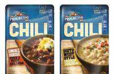 Compact Chili Pouches