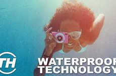 Waterproof Technology