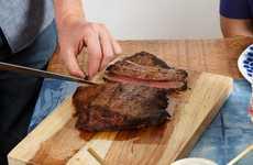 Homemade Gourmet Meats
