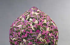 Pressed Flower Art (UPDATE)