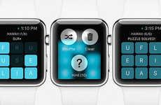 Apple Watch Games