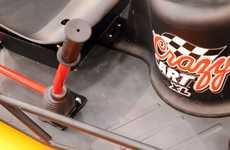 Drifting Go-Carts