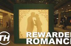 Rewarded Romance