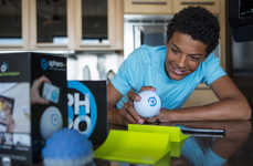 App-Controlled Smart Toys