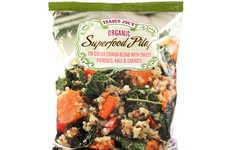 Superfood Rice Dinners
