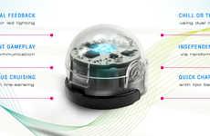Programmable Smart Robots