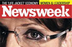 Unphotoshopped Magazine Covers