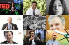 32 Talks About Violence