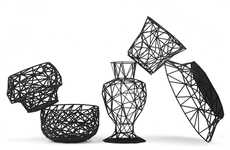 100 3D-Printed Homewares