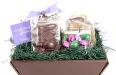 Vegan Easter Baskets