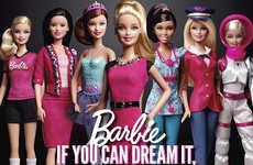 Business Doll Bursaries