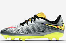 Youthful Soccer Boots